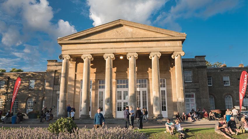 Mill Hill School, London