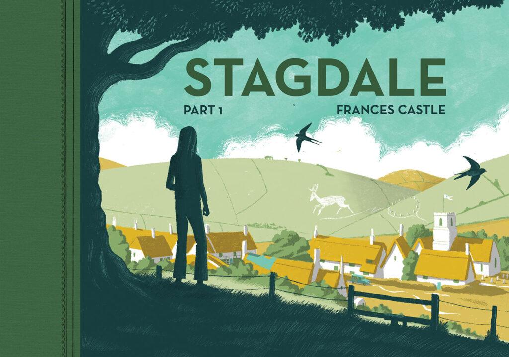 Stagdale by Frances Castle